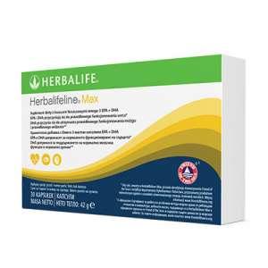 Herbalifeline® Max омега 3