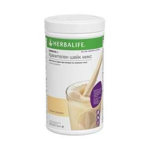 шейк формула 1 без глутен лактоза и соя