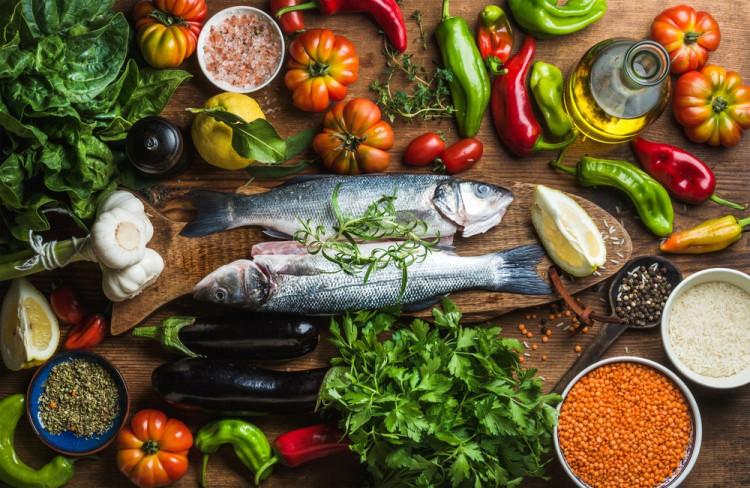 sredizemnomorska dieta