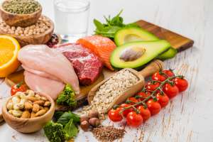 zdravoslovna dieta